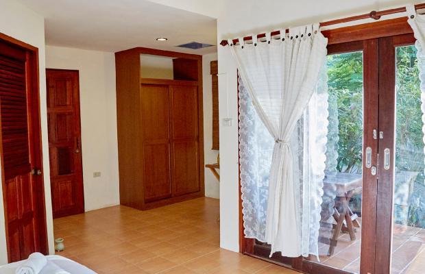 фотографии отеля Natural Wing Health Resort & SPA изображение №19