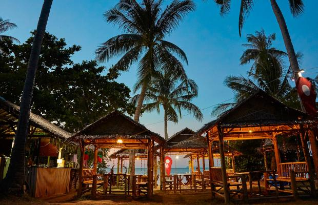 фото отеля Natural Wing Health Resort & SPA изображение №13