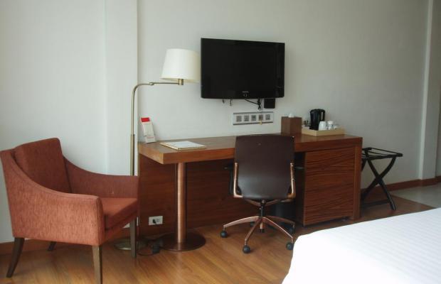 фото Sacha`s Hotel Uno изображение №22
