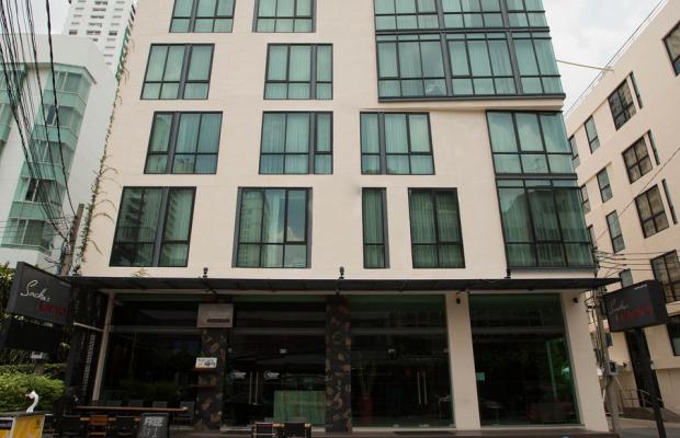 фото отеля Sacha`s Hotel Uno изображение №1