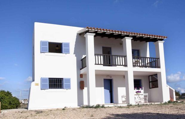 фотографии отеля Formentera Mar Apartamentos Aviacio изображение №15