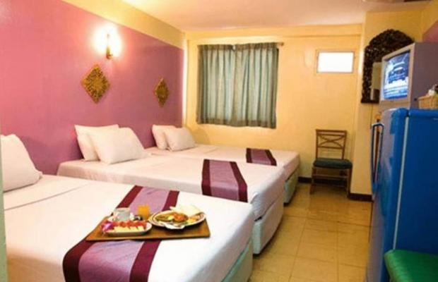фотографии отеля Sawasdee Bangkok Inn изображение №15