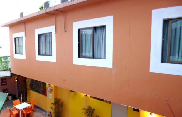 фотографии Sawasdee Bangkok Inn изображение №12