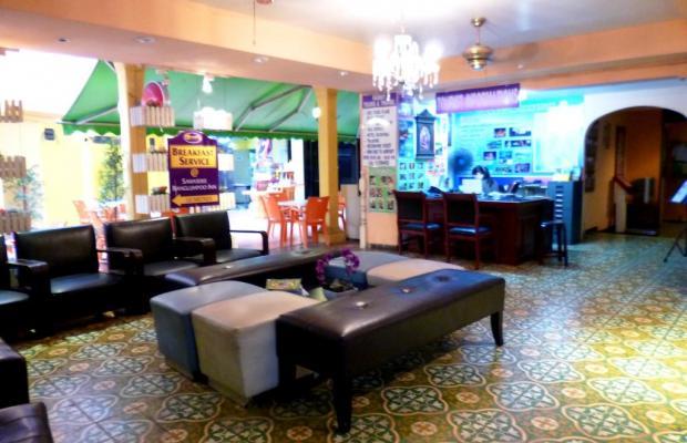 фотографии отеля Sawasdee Bangkok Inn изображение №11