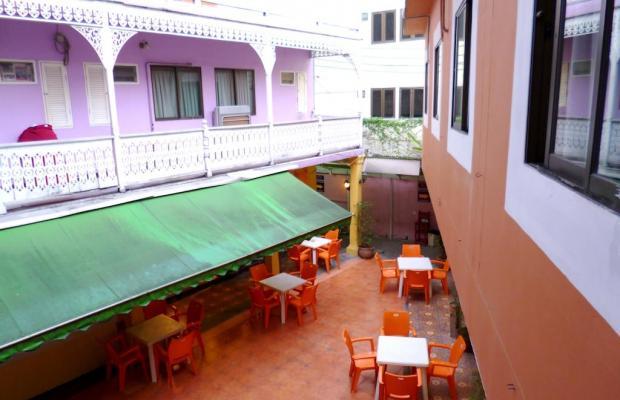 фото отеля Sawasdee Bangkok Inn изображение №5