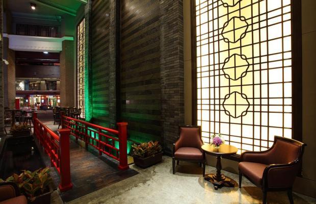 фото отеля Shanghai Mansion изображение №33