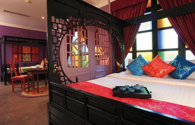 фото Shanghai Mansion изображение №14