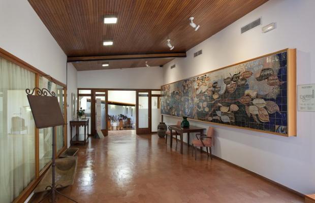 фото отеля Parador de Ayamonte изображение №29