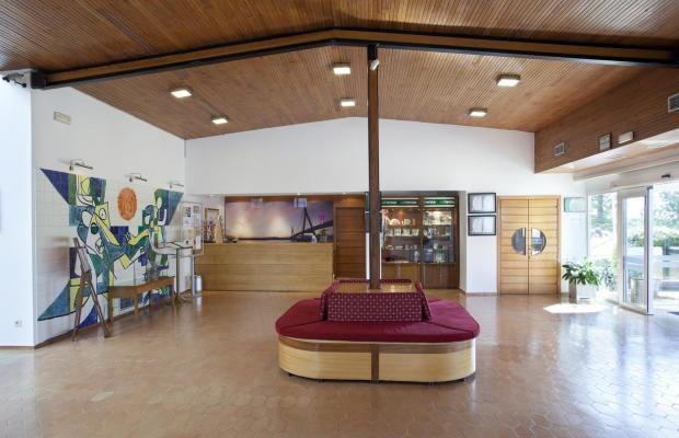 фото отеля Parador de Ayamonte изображение №21