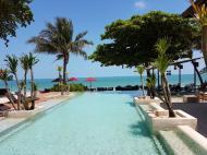 Anantara Rasananda Koh Phangan Villa Resort & Spa, 5*