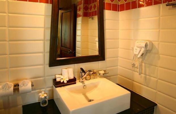 фотографии отеля Salad Buri Resort изображение №3