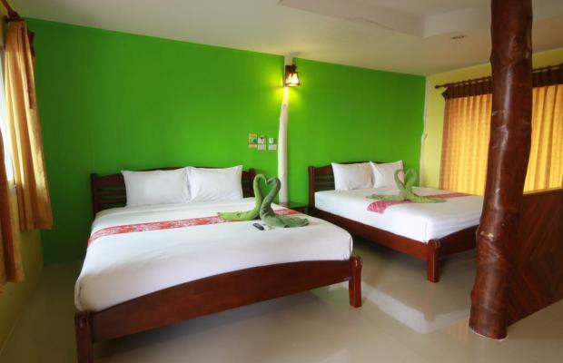 фото отеля Tharathip Resort изображение №29