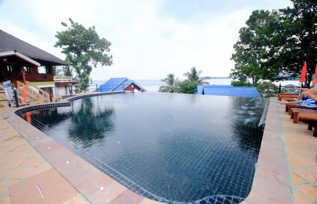 фото Tharathip Resort изображение №26