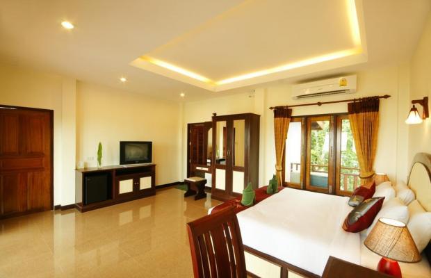 фото Tharathip Resort изображение №14