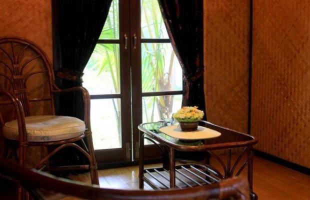 фотографии отеля Tropical Garden Lounge Hotel & Resort изображение №7