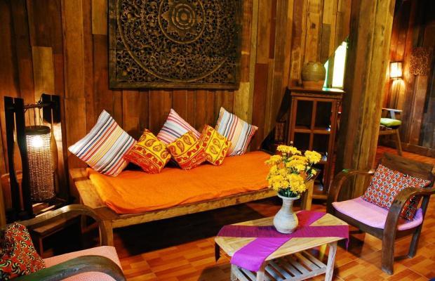 фото отеля Varinda Garden Resort изображение №21