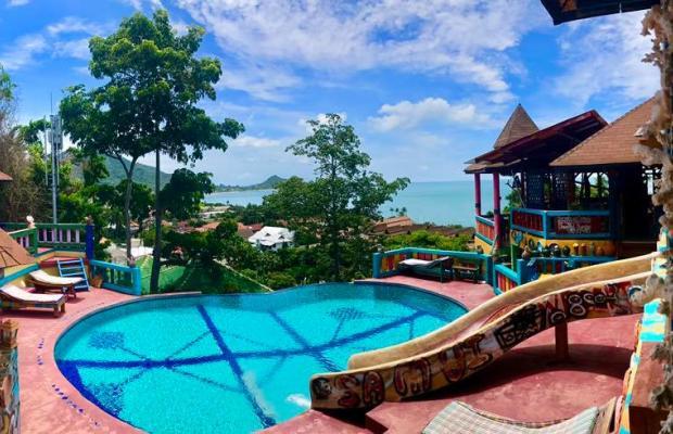 фотографии отеля Varinda Garden Resort изображение №15