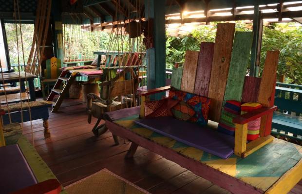 фотографии отеля Varinda Garden Resort изображение №11