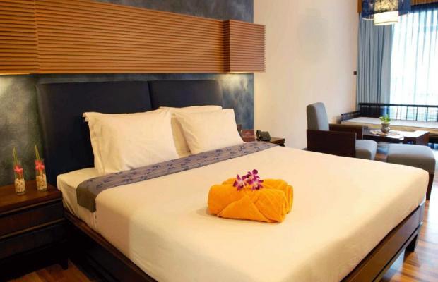 фотографии Weekender Resort & Spa изображение №24
