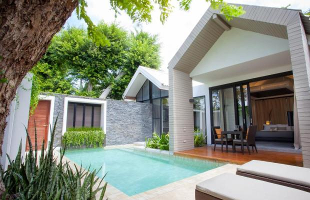 фото отеля X2 Samui (ex. Samui Marina Cottage) изображение №37