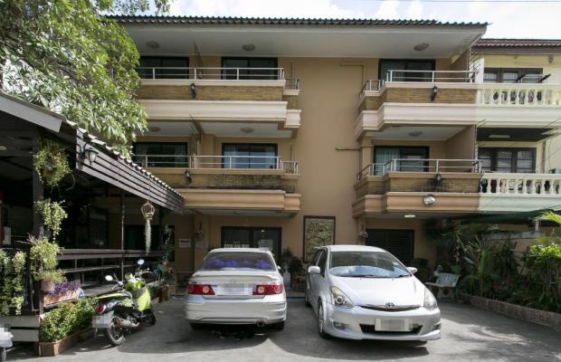 фото отеля Fortune Pattaya Resort изображение №37