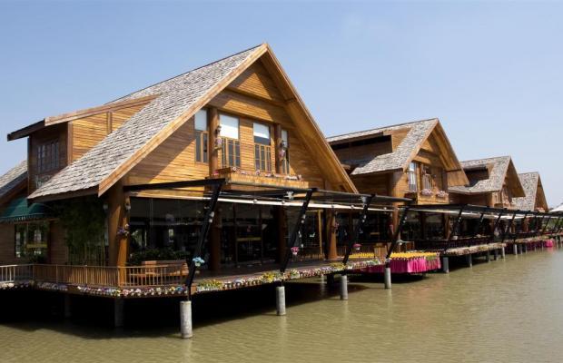 фото отеля Fortune Pattaya Resort изображение №21