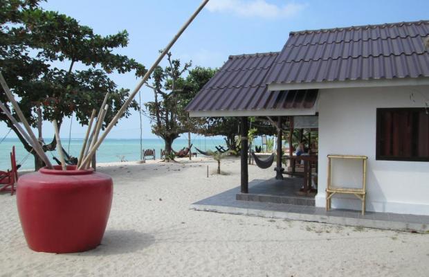 фото отеля At Beach Bed & Bar изображение №1