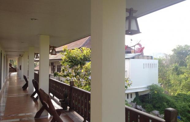фото отеля Baan Busaba Hotel изображение №17