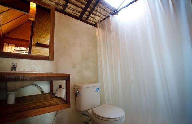 фотографии отеля Baan Panburi Village изображение №3