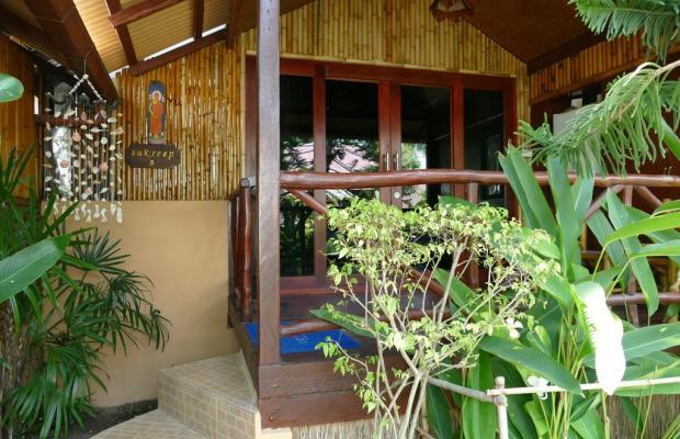 фото отеля Baan Sukreep Resort изображение №77