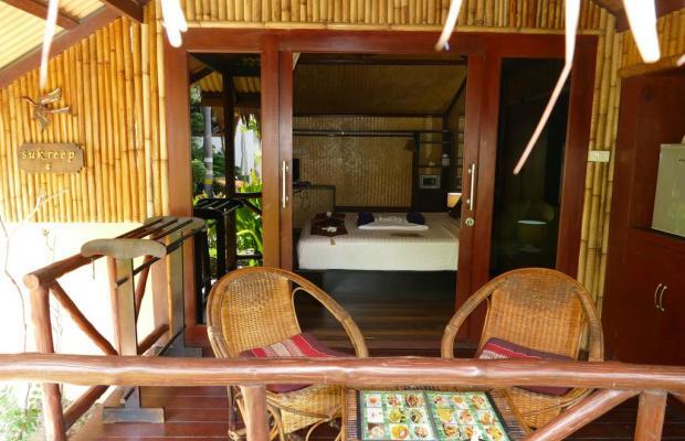 фотографии отеля Baan Sukreep Resort изображение №47