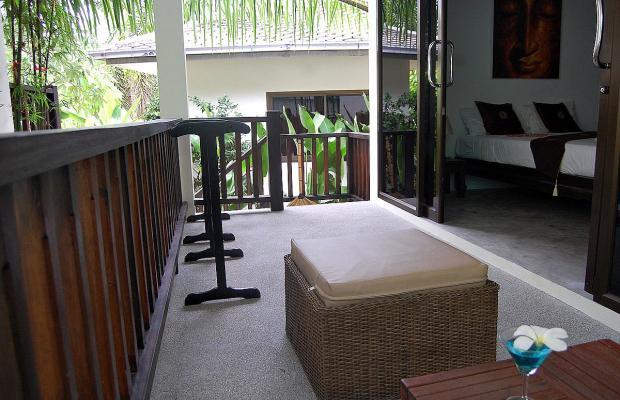 фотографии отеля Baan Sukreep Resort изображение №23