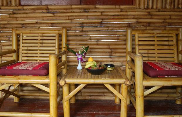 фотографии отеля Baan Sukreep Resort изображение №3