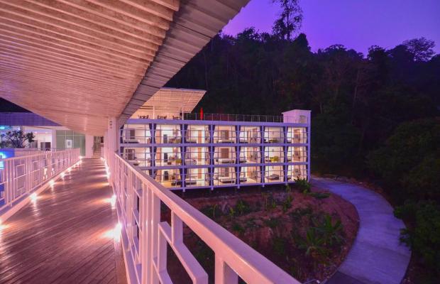 фото отеля Hilltop Hotel by the Lantern Group (ex. The Sky Dream Hotel) изображение №13