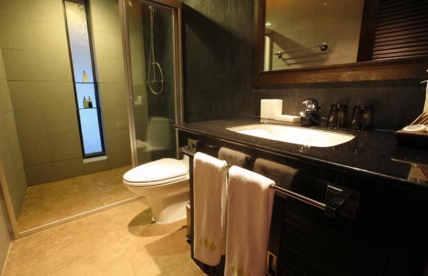 фотографии отеля Niramaya Villa & Wellness изображение №7