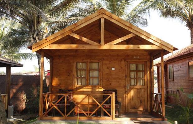 фотографии отеля La Cabana Beach and Spa изображение №7