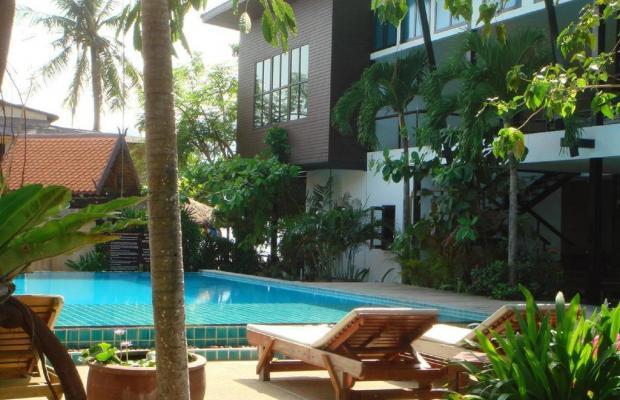 фото Phi Phi Villa Resort изображение №14