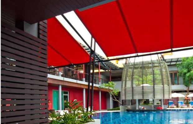 фото Red Ginger Chic Resort изображение №38