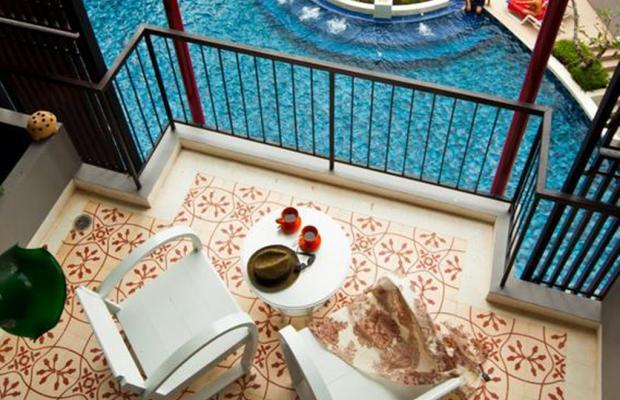 фото отеля Red Ginger Chic Resort изображение №37