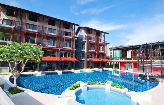 фото отеля Red Ginger Chic Resort изображение №1
