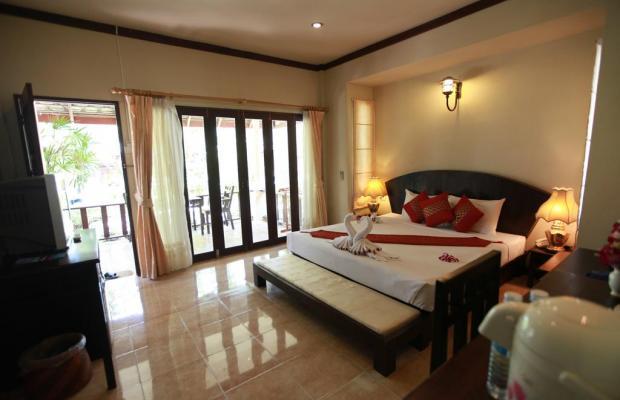 фотографии отеля Koh Samui Resort изображение №75