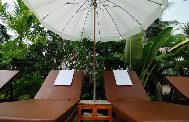 фотографии отеля Koh Samui Resort изображение №35