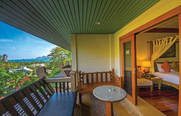 фото Vogue Resort & Spa Ao Nang (ex. Vogue Pranang Bay Resort & Spa) изображение №22
