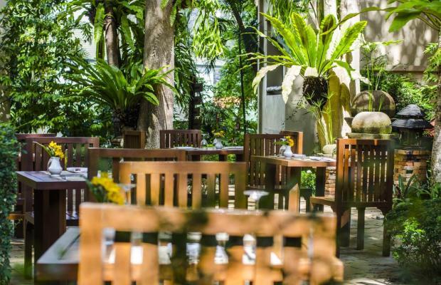 фотографии Vogue Resort & Spa Ao Nang (ex. Vogue Pranang Bay Resort & Spa) изображение №12