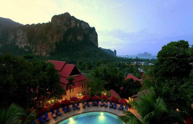 фото Vogue Resort & Spa Ao Nang (ex. Vogue Pranang Bay Resort & Spa) изображение №2