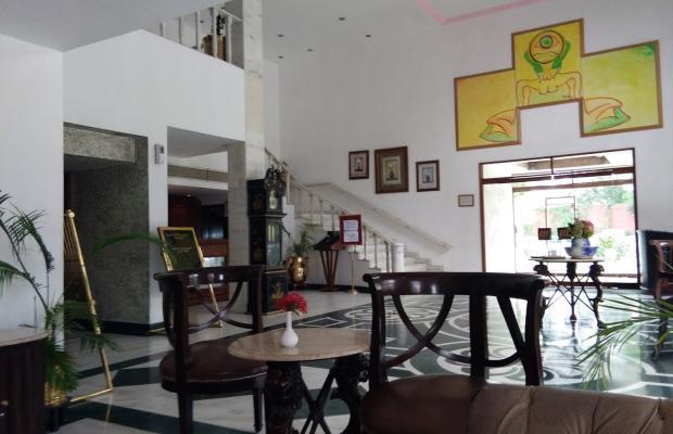 фотографии отеля Ashok Country Resort изображение №31