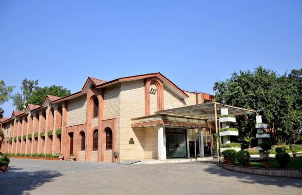 фото Ashok Country Resort изображение №22
