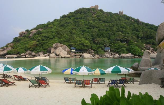 фотографии Nangyuan Island Dive Resort изображение №32