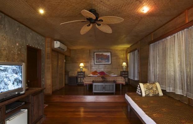 фото отеля Nangyuan Island Dive Resort изображение №17