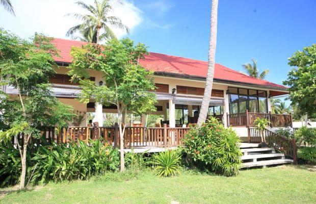 фотографии отеля Phangka Paradise Resort изображение №23